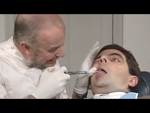 Weird and Wacky | Funny Compilation | Classic Mr. Bean