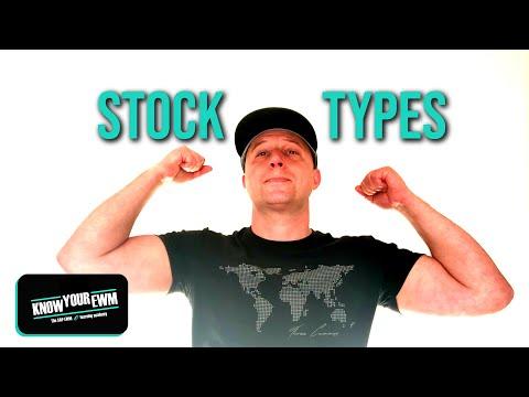 SAP EWM Training - Stock Types in SAP Extended Warehouse ...