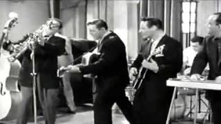 Bill Haley & Hi  Comet  - See You Later Alligator