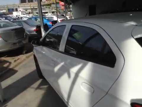 Chevrolet Onix sedan full
