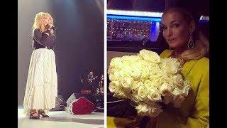 «Кто в зал пустил невменяемую?»: Выходка Волочковой на концерте Пугачевой взбесила народ