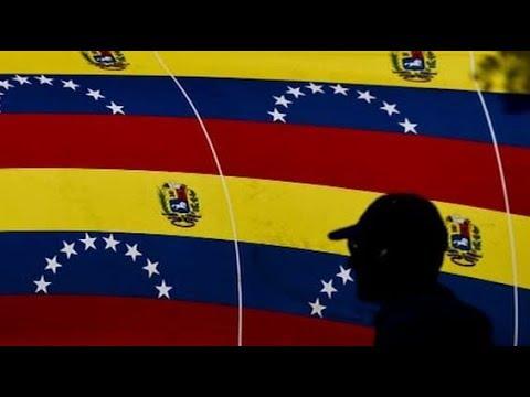 Venezuela: o retrato da falência de um país