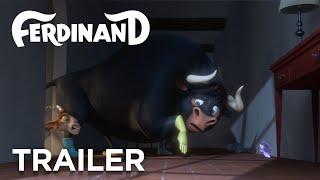 Ferdinand Türkçe Dublajlı 3. Fragman