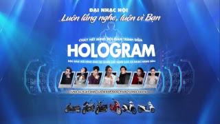 Livestream: Chốt hạ tại Mỹ Đình - Đại nhạc hội Honda LUÔN LẮNG NGHE, LUÔN VÌ BẠN đã đến Hà Nội!