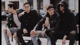 Братья Дулатовы. Бойцы MMA из Чечни покоряют подиумы мировой моды