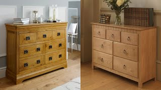 Top 10 Chest Of Drawers Designs  You Will Love