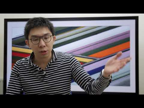 External Review Video E4mPokbZl10 for LG SIGNATURE Z9 88 8K OLED TV (OLED88Z9PUA)