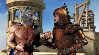 videó Stronghold Crusader 2: The Jackal and The Khan