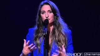 Sara Bareilles - What's Inside - Songs From Waitress [Full Concert]