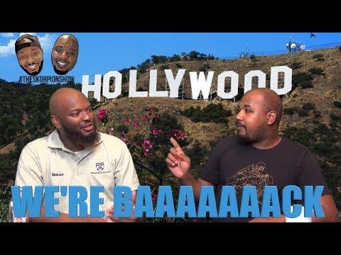 Hot Topics: Evelyn Braxton, Al Franken Double Standard?, Moniece VS Brandy & So Much More