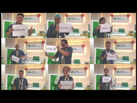 IGABPJSTK2017 KC Mojokerto Pengendalian Gratifikasi