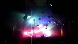 "Swedish House Mafia ""How soon Is now"" London Brixton Academy 7th Nov"