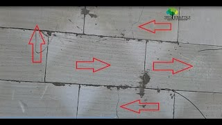 Аварийный ГАЗОБЛОК, или Как не построить аварийный дом