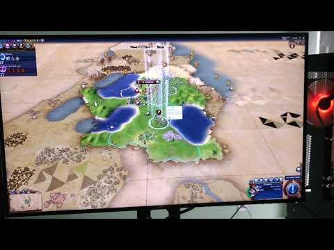 The official Linux thread :: Sid Meier's Civilization VI
