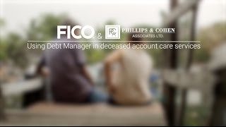 FICO Debt Manager-video
