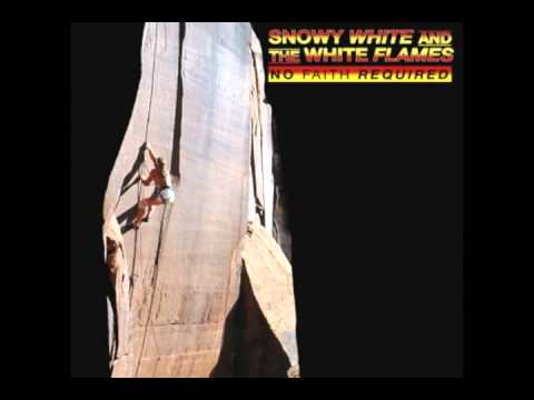 Snowy White - In The Name Of The Lord