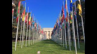 ՀՀ ԱԳ նախարարի տեղակալ Արտակ Ապիտոնյանի մեկնաբանությունը ՄԱԿ-ի Մարդու իրավունքների խորհրդում Ցեղասպանության կանխարգելման վերաբերյալ բանաձևի ընդունման վերաբերյալ