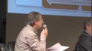 preview picture of video 'JEN Moissons Nouvelles d'Évreux 2013 - Table ronde 1'
