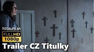 V zajetí démonů 2 (2016) CZ HD hlavní trailer