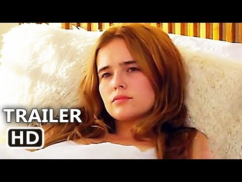 THE YEAR OF SPECTACULAR MEN Official Trailer (2018) Zoey Deutch, Cameron Monaghan Movie HD