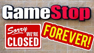GameStop Permanently Closing Stores - Inside Gaming Daily
