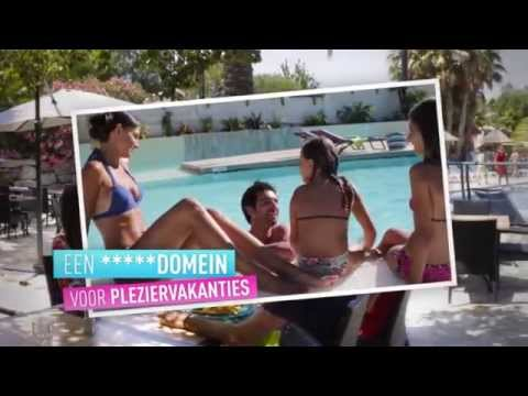 Domaine du Colombier - Trailer NL