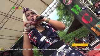 "WIDYA SANOVA - Congyang Juss   BCD ""PRJ Community""Jabungan Bnyumanik"