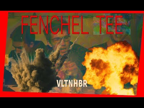 VLTNHBR - Fenchel Tee (Official Music Video)
