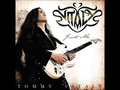Tommy Vitaly -