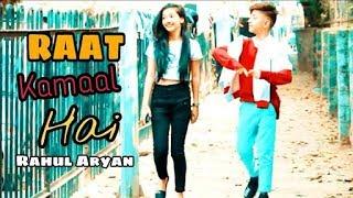Raat kamal hai official song/ guru randhawa & Tulsi kumar/ Rahul aryan choreography/pollywood dance
