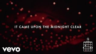 Chris Tomlin - Midnight Clear (Love Song) (Live/Lyrics And Chords)