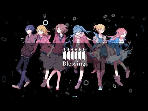 Blessing feat. VOCALOIDS (Collaboration)