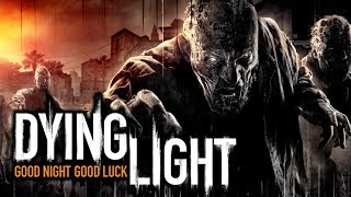 Dying Light CO-OP (PT-BR) #01 - O Verdadeiro APOCALYPSE ZUMBI