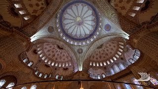 Viking Oceans: Inside the Blue Mosque