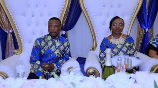 Engagement Party | Francis M & Alice N | KCM - 4K Video By K.K.T