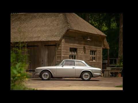 1968 Alfa Romeo GT Junior - #AlfaRomeo #GT #Junior #classiccar