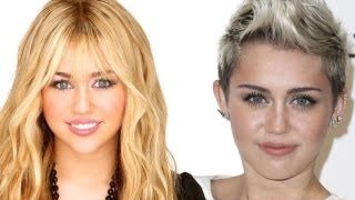 "Miley Cyrus Credits ""Hannah Montana"" for Creative Freedom"
