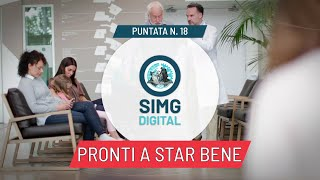 PRONTI A STAR BENE PUNTATA 18