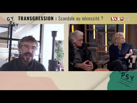 Vidéo Lionel DAUDET : Le mystère des frontières