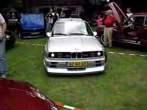 BMW Promotiedag St. Anthonis 3