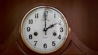 Mechanicke hodiny s odbíjením