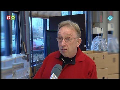 """Uit de Oude Doos"""" met Freddy Blaauw - RTV GO! Omroep Gemeente Oldambt"""