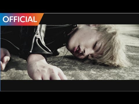 Block B - Be The Light