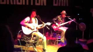 ZO2 - Live - Acoustic Medley - Long Branch, NJ