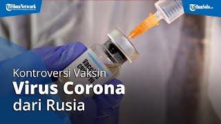 Kontroversi Vaksin Covid-19 Rusia: Siap Suntik Massal Oktober, Namun Diragukan Para Ahli