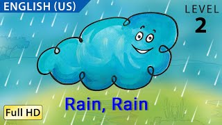 "Rain, Rain : Learn English (US) with subtitles - Story for Children and Adults ""BookBox.com"""