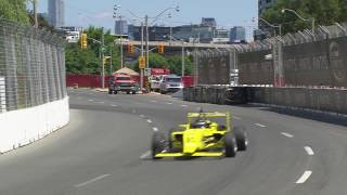 USF2000 - Toronto CAN 2017 Round 10 Full Race