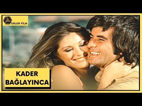 Kader Bağlayınca | Gülşen Bubikoğlu, Tarık Akan | Türk Filmi | Full HD
