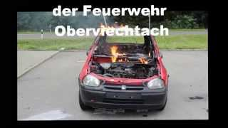 preview picture of video 'CWC 2014 Feuerwehr Oberviechtach'
