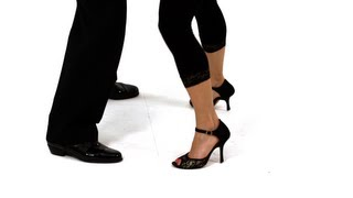 How to Lead & How to Follow | Argentine Tango